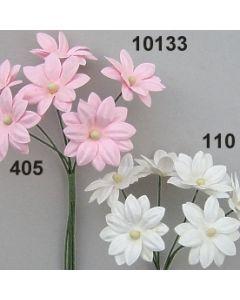 Schönauge Blüte aus Papier/ 10133