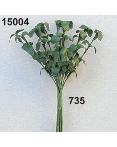 Binde-Myrte x8 / dunkelgrün / 15004.735