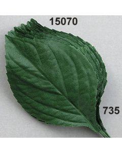 Hortensienlaub / dunkelgrün / 15070.735