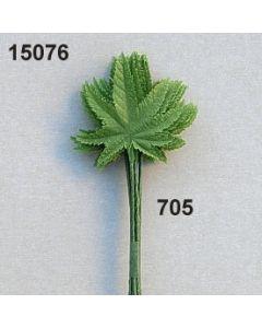 Hanflaub mini / hellgrün / 15076.705