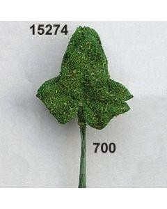 Moosart-Efeulaub / grün / 15274.700