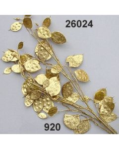 Lunariazweig x11 x5 / gold / 26024.920