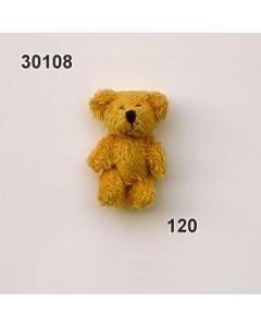 Teddybär mini mini / beige / 30108.120