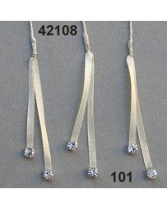 Kristall x2 am Band / kristall / 42108.101