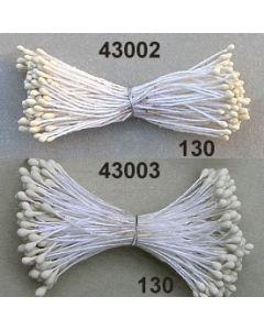 Staubgefäße rund 2,5-3mm / natur / 43003.130