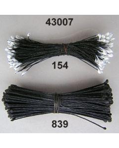 Staubgefäße flach 2-3mm / 43007