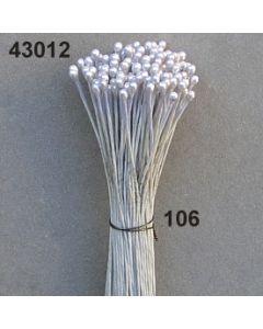 Bötzl am Draht 1,5-2mm / perlmutt / 43012.106