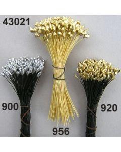 Staubgefäße flach 2mm / 43021-1