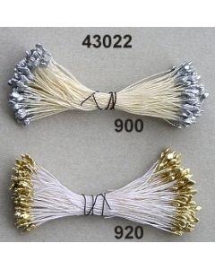Staubgefäße flach 2mm / 43022
