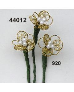 Bouillonblume / gold / 44012.920