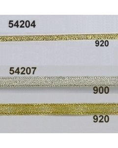 Goldband metall / gold / 54204.920