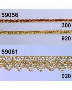 Goldcrepine Welle / 5mm / 59056
