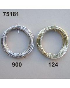 Alu-Draht 1mm / 75181