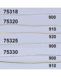 Draht / ⌀ 0,30 mm / 75330