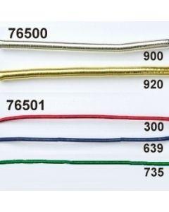 Bouillon glatt ø1mm / 76501