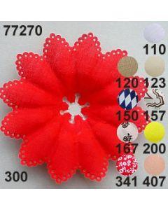 Leinen-Manschette / 77270