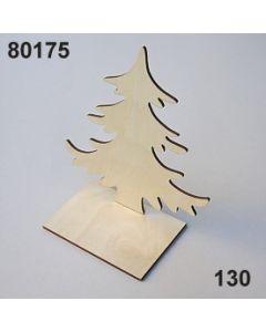 Holz-Baum Stehend / natur / 80175.130