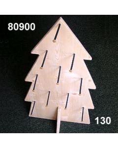 Holzbaum Display / natur / 80900.130