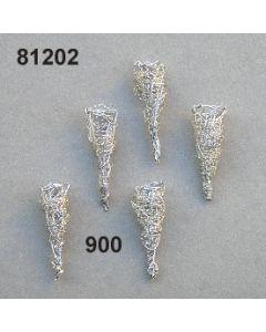 Silber Tütchen-Bouillon / silber / 81202.900