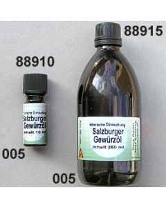 Duftöl Salzburg-Gewürz 250 ml / diverse / 88915.005