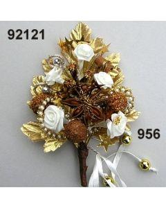 Gold-Creme Aufleger / gold-creme / 92121.956