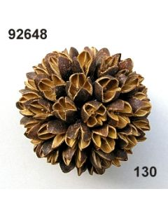 Bakuli Kugel / natur / 92648.130