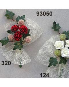 Efeu-Diorrosen Anstecker  / 93050
