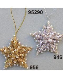 Bouillon-Perle Stern klein  / 95290
