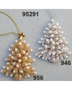 Bouillon-Perlen Baum klein  / 95291
